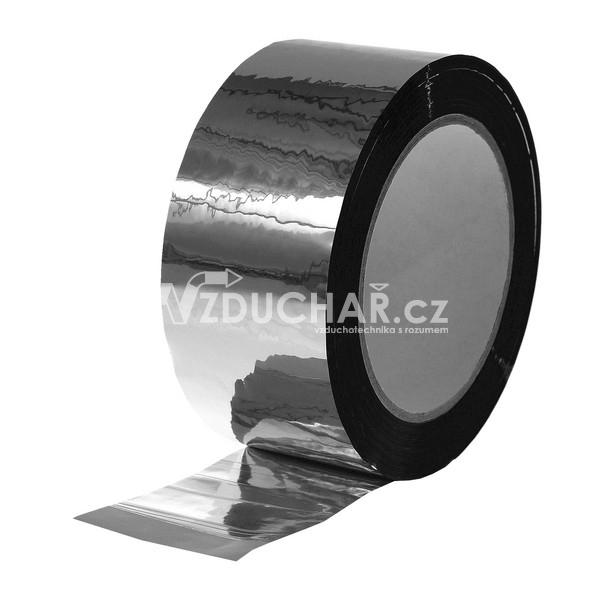Montážní materiál - ALU - hliníková samolepící montážní páska