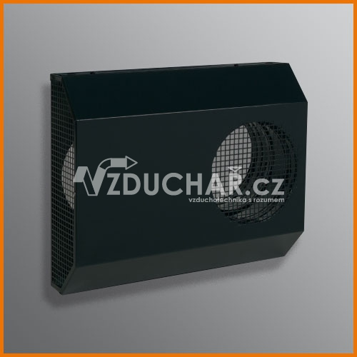 Distribuční prvky - CVVX - kombinovaná žaluzie