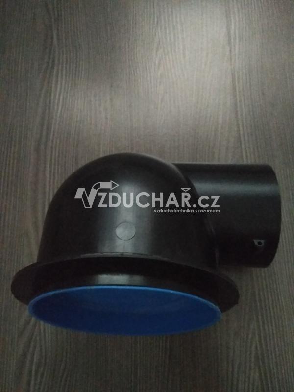 Vzduchovody - Stropní box GTX pro talířový ventil