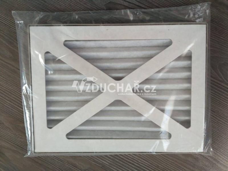 Náhradní filtry - Filtrační kazeta G4 pro jednotky DUPLEX 280, 380 ECV5