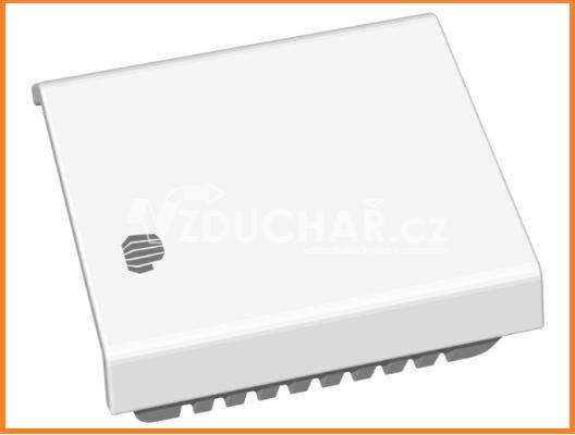Čidla kvality vzduchu - Prostorové čidlo teploty NL-ECO-Tx