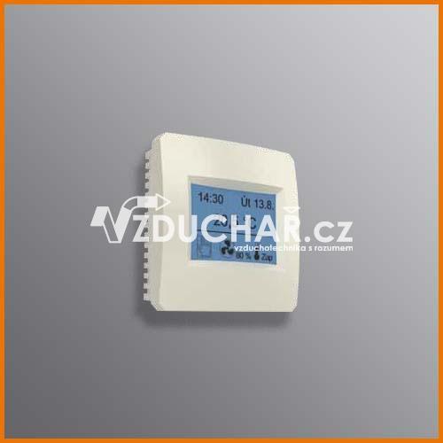 Rekuperační jednotky - Dotykový ovladač CPA