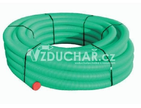 Vzduchovody - DALFLEX 90/76 HYGIENIC flexibilní potrubí, 50m
