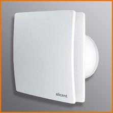 ELEGANCE - elegantní ventilátor pro odvod vzduchu z toalety, koupelny, kuchyně