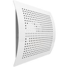 BOR-S - stěnový čtvercový difuzor pro přívod vzduchu s nadčasovým designem