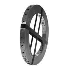 PZ - ohebný perforovaný ocelový pásek