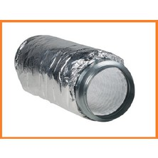 SONEX - ohebný tlumič hluku M/F