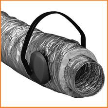 SONO -  izolované ohebné flexibilní potrubí