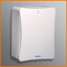 SOLO PLUS - malý radiální ventilátor