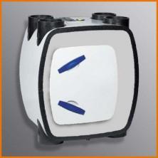 EHR 325 Akor - výkonnější spolehlivá větrací jednotka s rekuperací tepla pro větrání domů
