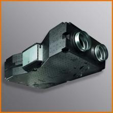 VENUS RECOVER COMFORT - podstropní kompaktní větrací jednotka s rekuperací tepla pro větrání bytů, rodinných domů i větších objektů