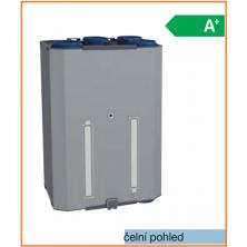EHR 300 Akor standard nová větrací jednotka s rekuperací tepla pro větrání domů