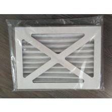 Filtrační kazeta G4 pro jednotky DUPLEX 280, 380 ECV5