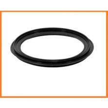 """Těsnící """"O"""" kroužek pro napojení flexibilního plastového potrubí a distribučního boxu"""