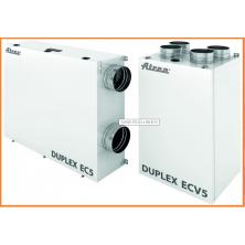DUPLEX EC5/ECV5 s regulací CP