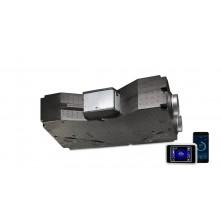 VENUS RECOVER AirGENIO - podstropní kompaktní větrací rekuperační jednotka s programovatelným ovládáním AirGenio
